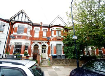 Thumbnail 2 bed flat for sale in Herbert Gardens, Kensal Rise, London