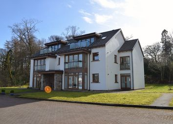 Thumbnail 3 bedroom flat for sale in Ferrymans, Sandbank, Argyll And Bute
