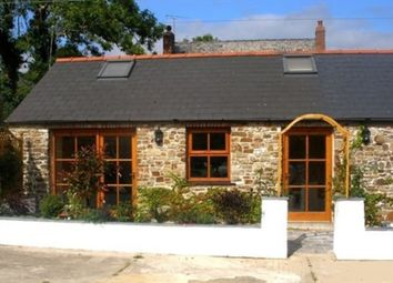 Thumbnail 2 bed barn conversion to rent in Wren Cottage, Lower Freystrop, Haverfordwest.