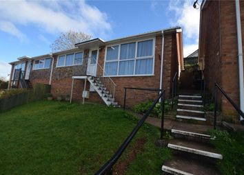 Thumbnail 2 bed semi-detached bungalow for sale in Stapleton Close, Paignton, Devon