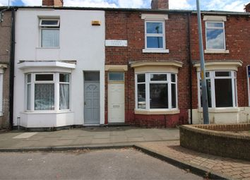 Thumbnail 2 bed terraced house for sale in Surrey Street, Middlesbrough, North Yorkshire