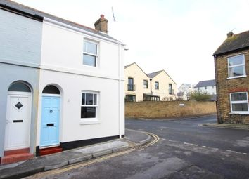 Thumbnail 2 bed end terrace house for sale in Sydenham Road, Deal