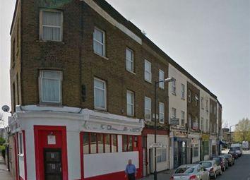 Thumbnail 1 bed flat to rent in Meeting House Lane, Peckham