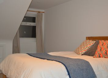 Thumbnail 4 bed flat to rent in Harper Mews, Plum Lane, London