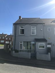 Thumbnail 4 bed terraced house to rent in Low Hogg Street, Trimdon Colliery