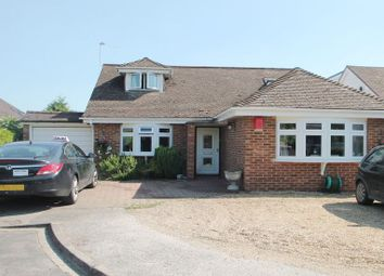 Thumbnail 4 bed detached house to rent in Western Avenue, Thorpe, Egham