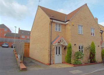3 bed semi-detached house for sale in Stillington Crescent, Hamilton, Leicester, Leicestershire LE5