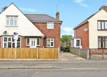 Thumbnail 3 bed semi-detached house for sale in Edward Street, Stapleford, Stapleford