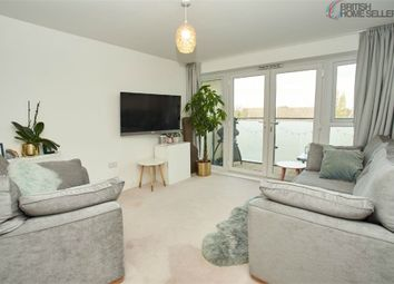 Thumbnail 2 bed flat for sale in Perkins Gardens, Ickenham, Uxbridge, Greater London