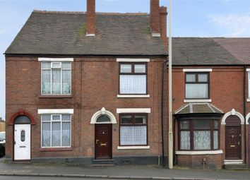 Thumbnail 2 bed terraced house for sale in Pedmore Road, Lye, Stourbridge, West Midlands
