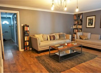 Thumbnail 2 bed flat for sale in 158 Shirland Road, London