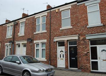 Thumbnail 2 bed flat for sale in Vine Street, Wallsend