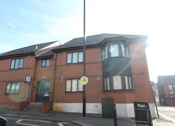 Thumbnail 2 bed flat to rent in Condercum Road, Benwell, Newcastle Upon Tyne