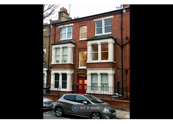 Thumbnail 1 bed flat to rent in Alexandra House, London