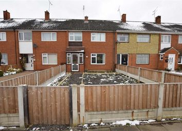 Thumbnail 3 bed terraced house for sale in Long Lynderswood, Basildon, Essex
