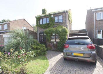 3 bed detached house for sale in Green Rise, Rotherham S62