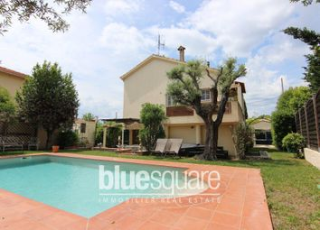 Thumbnail 4 bed property for sale in Juan-Les-Pins, Alpes-Maritimes, 06160, France