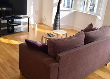 Thumbnail 2 bed flat to rent in Hubert Grove, London