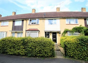 Thumbnail 3 bed terraced house for sale in Rother Crescent, Gossops Green, Crawley, West Sussex.