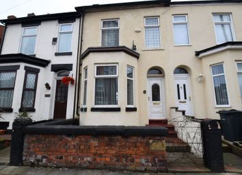 Thumbnail 3 bed terraced house for sale in Alma Street, Eccles, Manchester