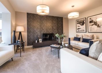 "Thumbnail 5 bed detached house for sale in ""Jura"" at Apperley Road, Apperley Bridge, Bradford"
