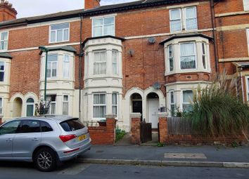 Thumbnail 1 bed flat to rent in Waldeck Road, Carrington, Nottingham