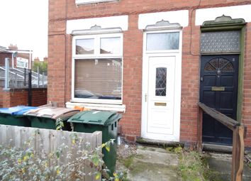 Thumbnail 2 bedroom end terrace house to rent in St Michaels Road, Stoke, Coventry