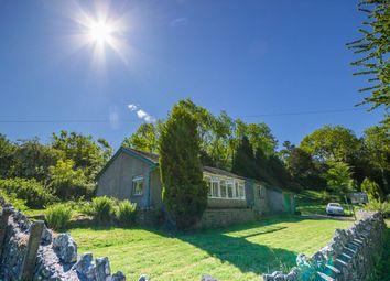 Thumbnail 2 bed detached bungalow for sale in Meathop, Grange-Over-Sands