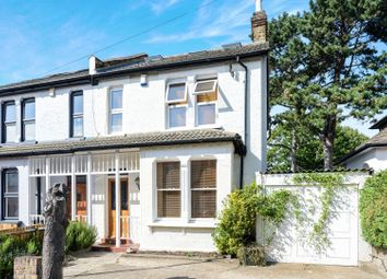 Thumbnail 4 bed semi-detached house for sale in Blakeney Avenue, Beckenham