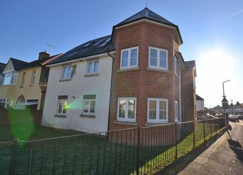 Thumbnail 1 bed flat to rent in Rye Court, Crambourne Road, Hoddesdon