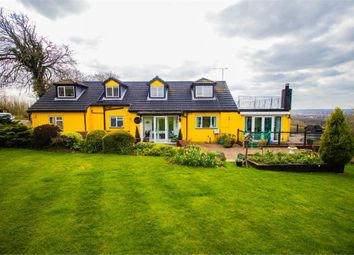 Thumbnail 5 bed detached house for sale in Monkhams, Long Ridings, Waltham Abbey, Essex