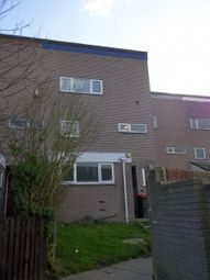Thumbnail 4 bed terraced house for sale in Willowfield, Woodside