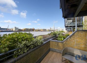 Thumbnail 2 bed flat for sale in Capital Wharf, 50 Wapping High Street, Wapping