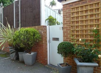 Thumbnail 1 bed detached house to rent in Laundress Lane, Evering Road, London