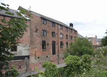 Thumbnail 1 bed flat to rent in The Maltings, Nelson Street, King's Lynn