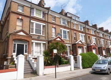 Thumbnail 4 bedroom flat to rent in Birchington Road, London