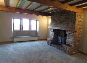 Thumbnail 3 bed property to rent in Ned Hill Road, Causeway Foot, Halifax