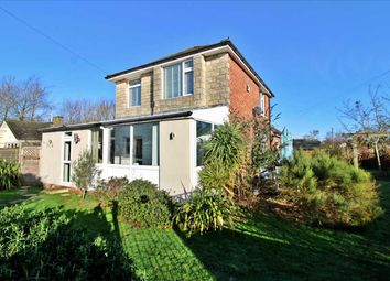 Thumbnail 4 bedroom detached house for sale in Weymans Avenue, Bournemouth