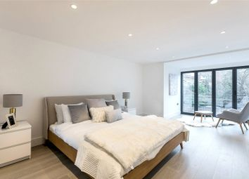 Thumbnail 3 bed end terrace house for sale in Wayford Terrace, Willcott Road, London