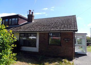 Thumbnail 2 bed semi-detached bungalow to rent in Pilling Lane, Preesall, Poulton-Le-Fylde