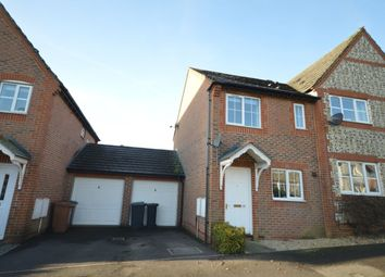Thumbnail 2 bed property to rent in Lubeck Drive, Andover