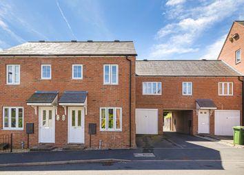 2 bed terraced house for sale in Garden Close, Kington HR5