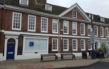 Thumbnail Office to let in Cowper House, 29-30, High Street, Huntingdon, Cambridgeshire