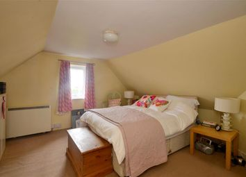 Thumbnail 3 bedroom flat for sale in Westbourne Gardens, Folkestone, Kent