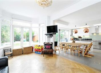 Thumbnail 4 bed semi-detached house for sale in Egerton Gardens, Kensal Rise, London