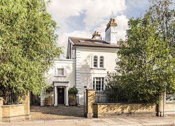 Thumbnail 5 bed semi-detached house for sale in Richmond Road, Twickenham