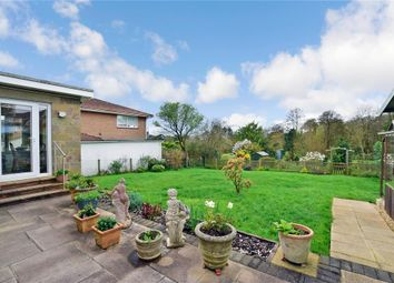 Thumbnail 3 bed detached bungalow for sale in Moortown Lane, Brighstone, Newport, Isle Of Wight