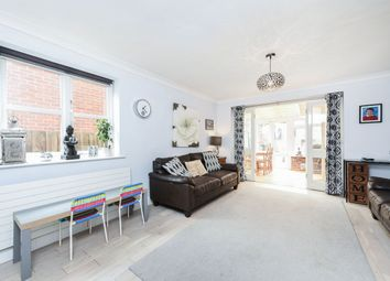 Thumbnail 3 bed semi-detached house for sale in Cuthbert Gardens, South Norwood