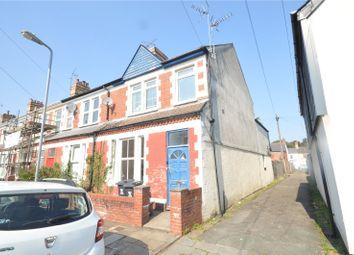 Thumbnail 2 bed flat for sale in Maldwyn Street, Pontcanna, Cardiff