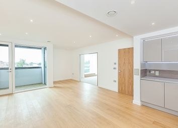 Thumbnail 3 bed flat to rent in Holland Park Avenue, London